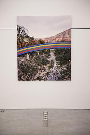 PUENTE ELEGANTEInyección de tinta en papel premium luster130 x 160 cmFototeca Latinoamericana (FoLa), Buenos Aires, Argentina2016