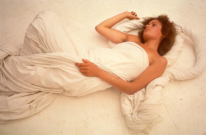 BIENAL DE VENICEEl cuerpo de Giulia-NoPerformance1972