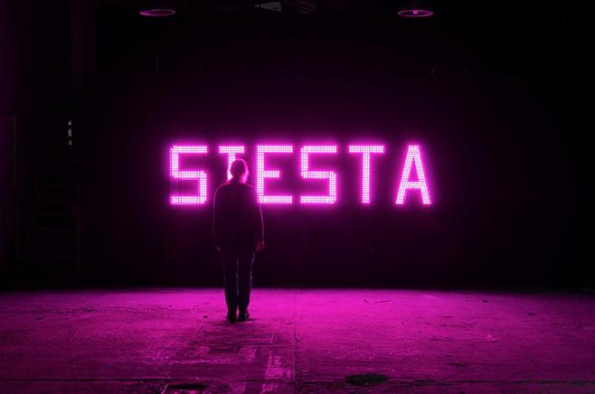 SIESTA/FIESTALuz LED50 x 80 x 10 cm c/u2018