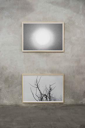 ST (AMARILLOS)Díptico: Fotografía análoga, copias por inyección de tinta75 x 110 cm c/u2018
