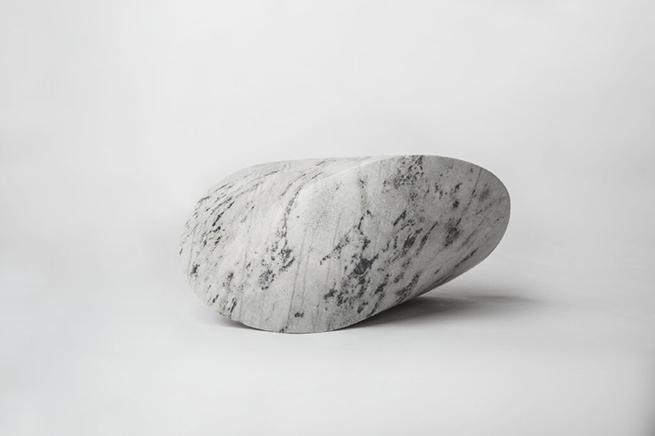 VENTIFACTSDetalleMarmól tallado y pulido a mano42 x 28 x 28 c/u cm2018