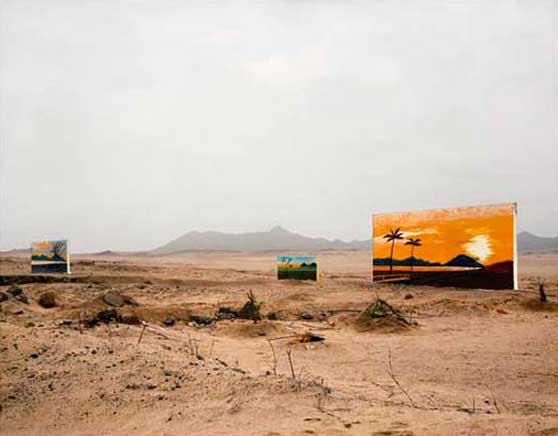 SIN TITULO (OASIS)Fotografía, impresión por inyección de tinta106 x 87.5 cm2010